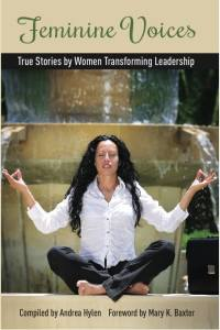 Feminine Voices Front Cover